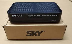 Receptor Sky Pré Pago Flex HD