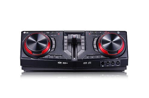 SYSTEM LG XBOOM CJ87 1800W BIV