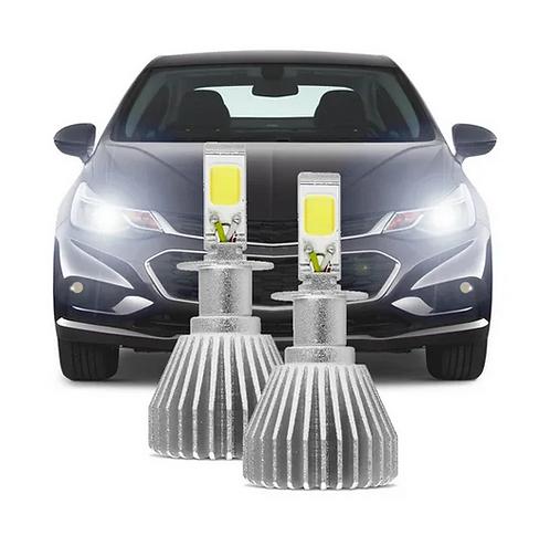 LAMPADA SUPER LED ONNIX H4 6000K