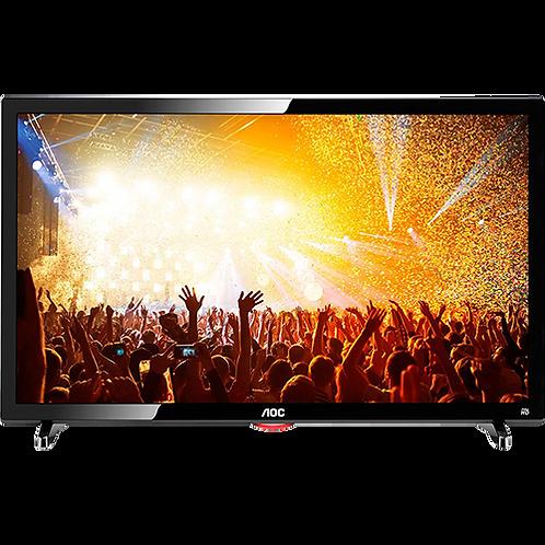 Televisor AOC 24P LED LE24D1461