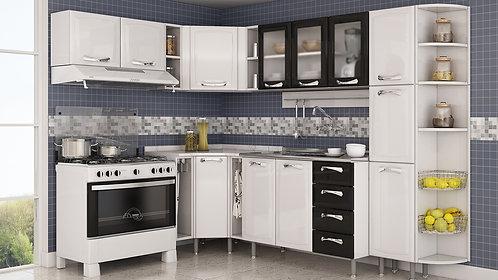 Cozinha Itatiaia Premium Branco