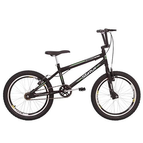 BICICLETA CAIRU ARO20 FREEST SUPER LIGHT PTO