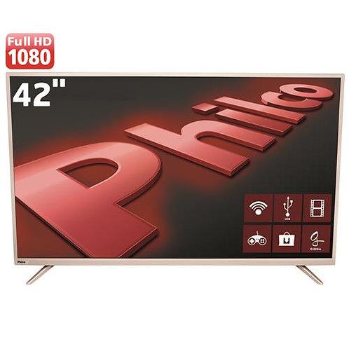 Televisor Philco 42P PH42F10DS Android Smart