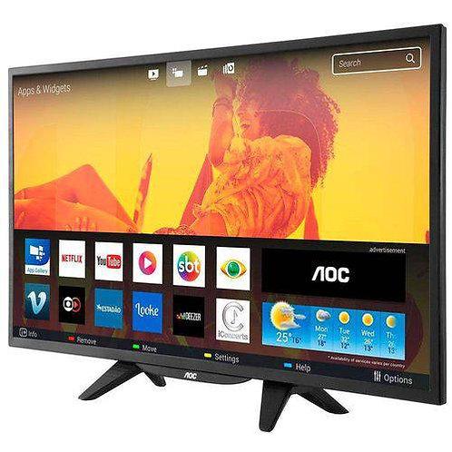 Televisor AOC 32P LCD LED LE32S5760 Smart TV