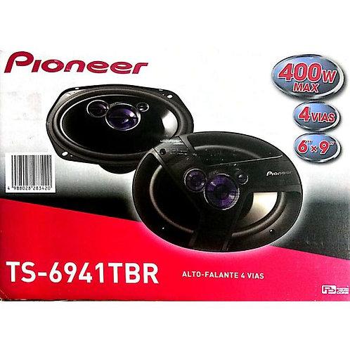Auto Falante Pioneer Ts1760br