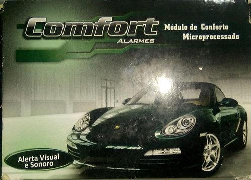 ALARME AUTOMOTIVO COMFORT CFT2000