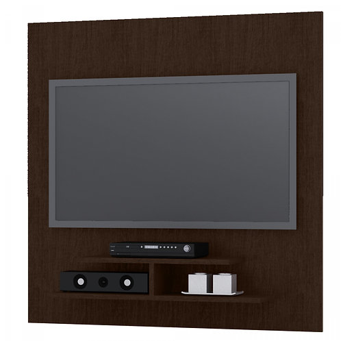 Painel Bechara 5019 Luxo Imbuia Touch