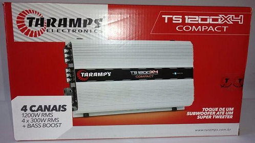 AMPLIFICADOR TARAMPS TS1200
