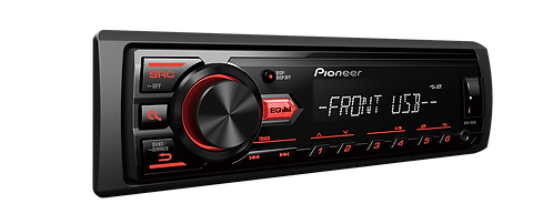AUTO RADIO PIONEER MVH98UB