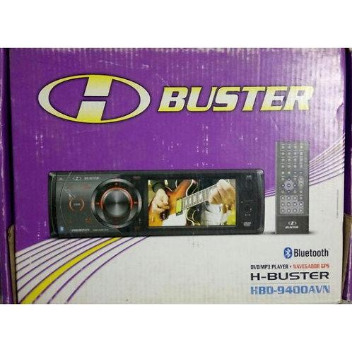 AUTO RADIO HBUSTER HBD9400VN DVD/CD/MP3/USB
