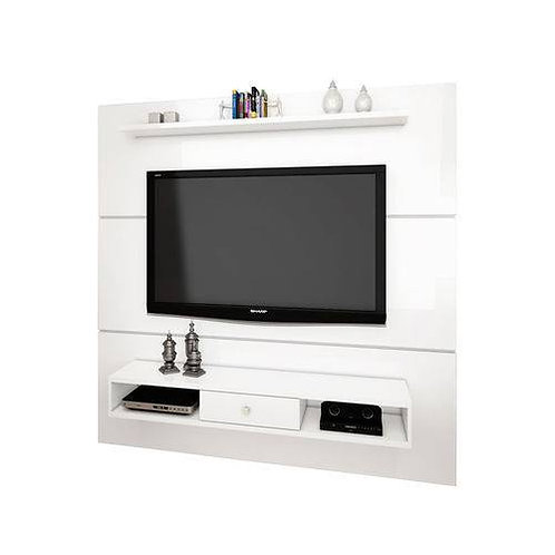 Painel Bechara JB 5000 Luxo Branco