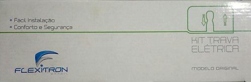 KIT TRAVA ELETRICA 2PT FLEXITRON KT02 R$ 124,90