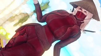 [Rektas] Insurgent Geisha