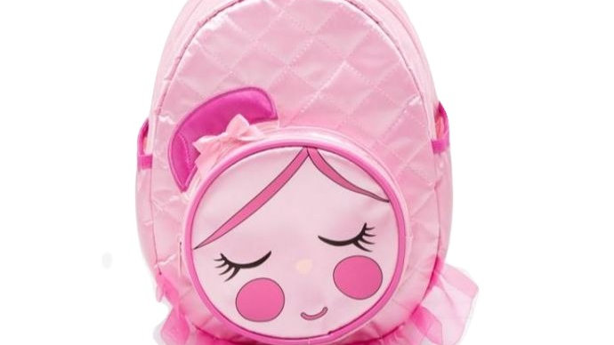 CHLOE BACK PACK