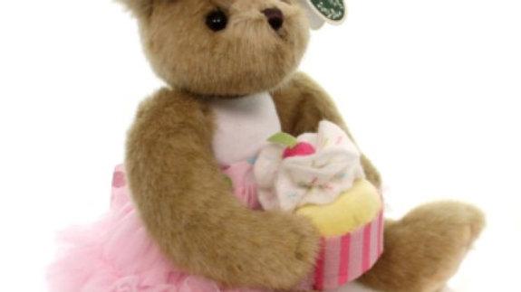 CANDY CUPCAKE BEAR