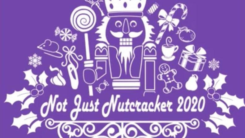 NOT JUST NUTCRACKER 2020 TICKET