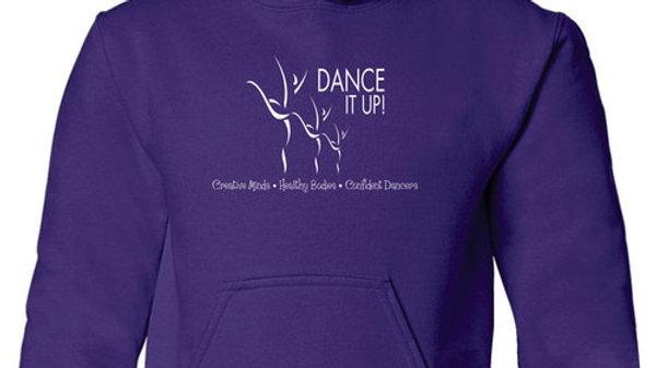 Dance It Up! HOODIE