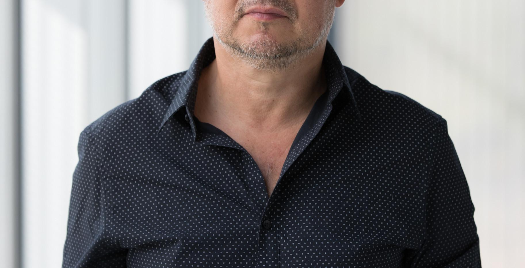 Arquiteto Pedro Mendes