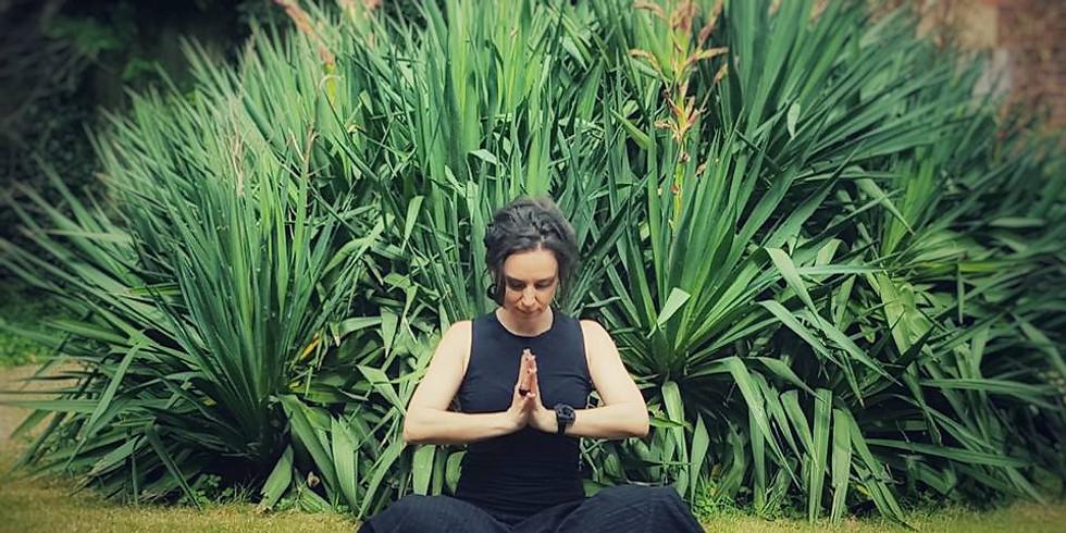 GRATITUDE DAY | Yoga Day Retreat