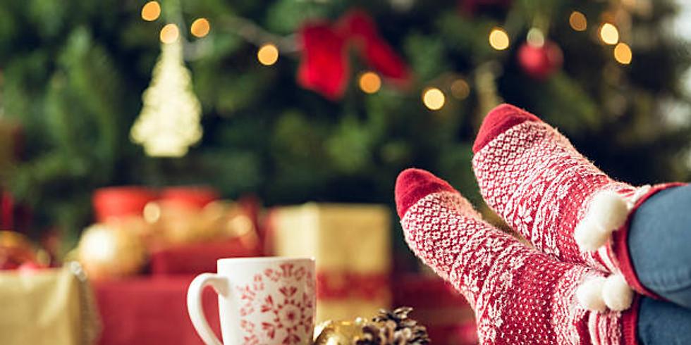 Relax & Renew®   RESTORATIVE YOGA CHRISTMAS SPECIAL