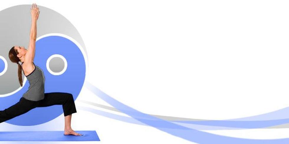 YIN & YANG   Yoga Day Retreat