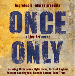 Once Only