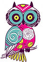 Soul Centred Healing Arts Owl