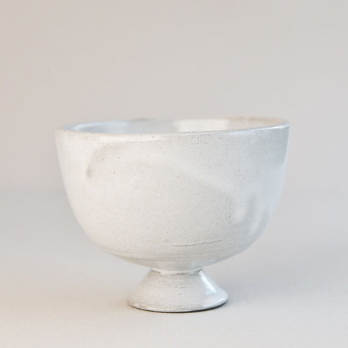 Bowl by Hand