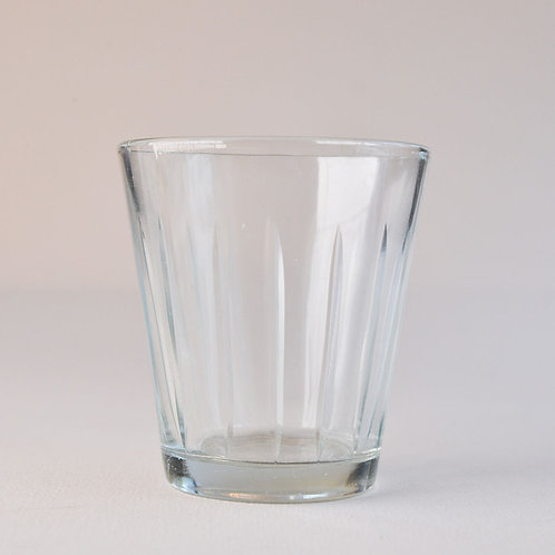 Glass Vintage Clear