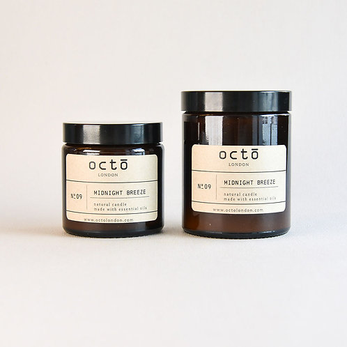 Octō London Candle