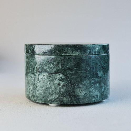 Storage Marble Green