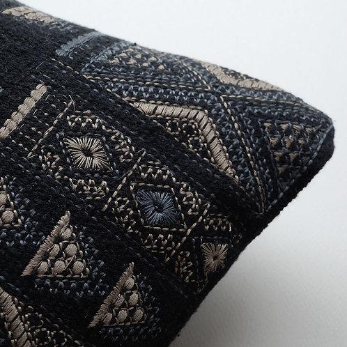 Pillowcase Unik Black
