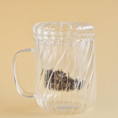 Mug & Strainer