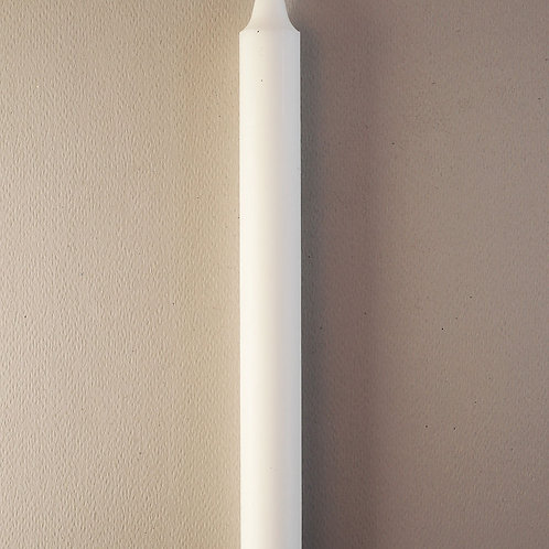Candle White