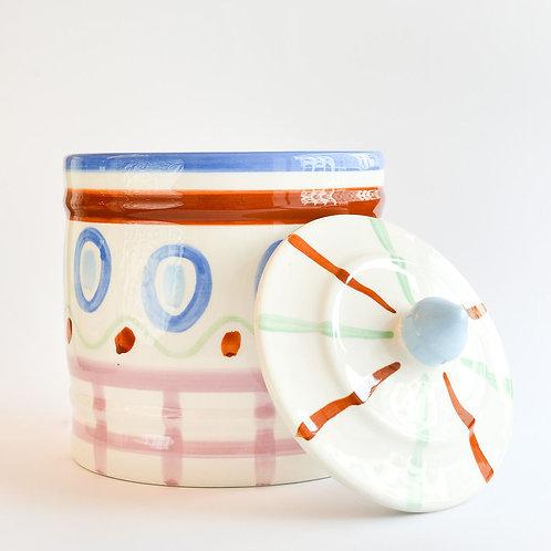 Jar Moroccan