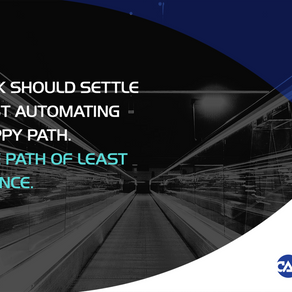 Is testing for your banking platform fully automated? It can be!