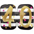 Age 40 Pink and Gold Supershape foil.jpg