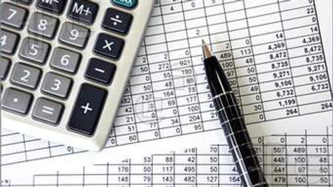 Bookkeeping Assistance