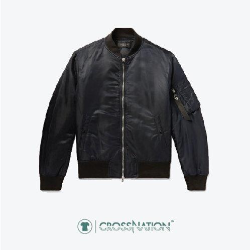 Custom Made Jacket