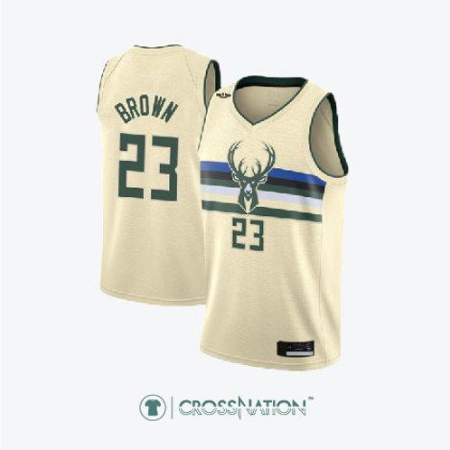 CNA™ Basketball Jersey