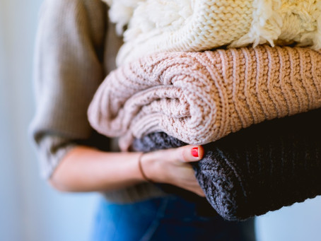3 Laundry Mistakes You Never Knew You Were Making [Feat. WashHouse]