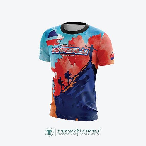 Custom Made Jersey