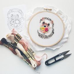 modern-embroidery-namaste