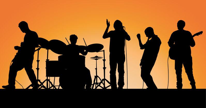 TPE Artist Bands