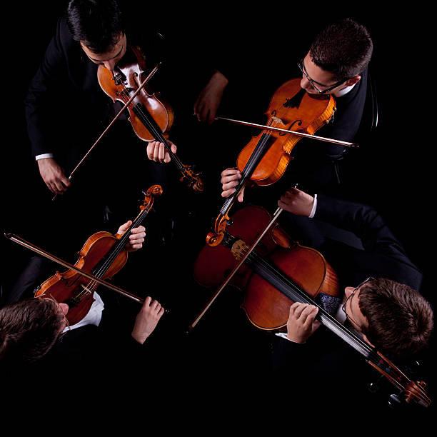 TPE Quartet or Strings