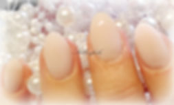 Nageldesign natural