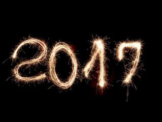 2017 - was gibt´s Neues?