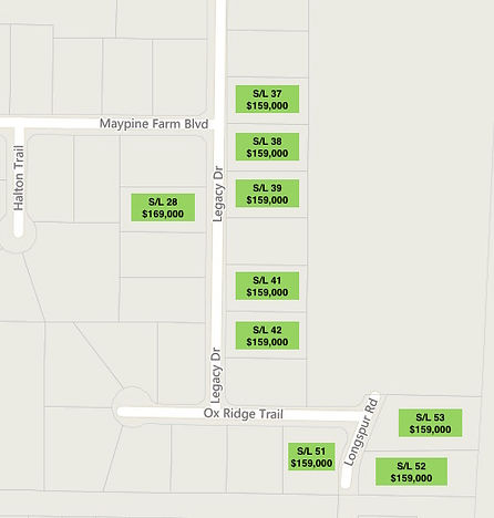 Maypine Farm Estates - Plat Map .jpg