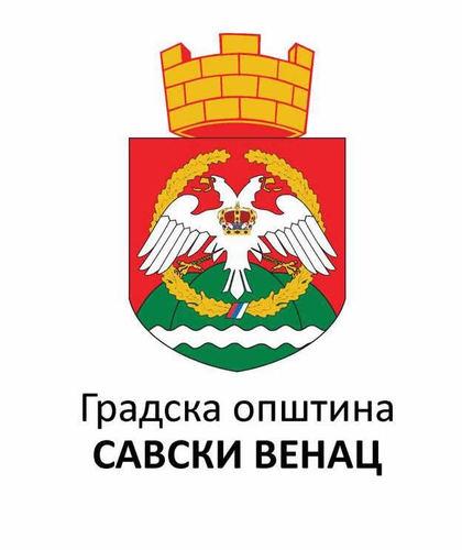 Gradska opština Savski venac