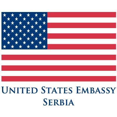 Ambasada Sjedinjenih Američkih Država